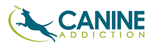 Canine Addictio – Dog Training, Daycare and Grooming in Sherwood Park Logo